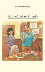 Karen's New Family