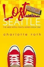 Miss Apple Pants af Charlotte Roth