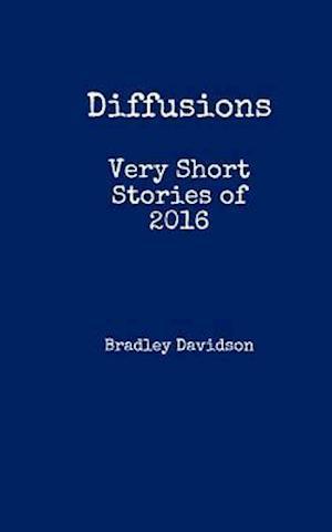 Bog, paperback Diffusions af Bradley Davidson