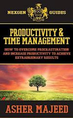 Productivity and Time Management