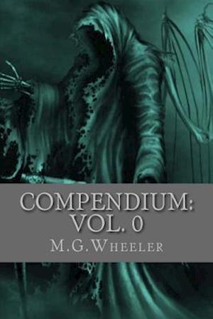 Bog, paperback Compendium af M. G. Wheeler