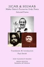 Jigar & Seemab - Meher Baba's Favourite Urdu Poets