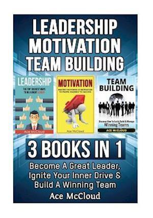 Bog, paperback Leadership af Ace Mccloud