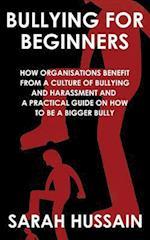Bullying for Beginners