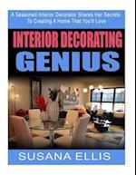 Interior Decorating Genius