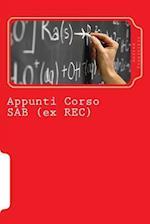 Appunti Corso Sab (Ex Rec)