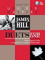 Jumpin' Jim's Ukulele Masters James Hill