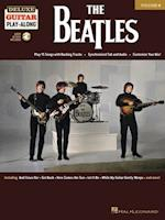 The Beatles (Deluxe Guitar Play Along, nr. 4)