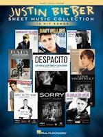 Justin Bieber - Sheet Music Collection