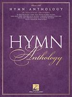 Hymn Anthology Piano Solo