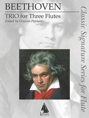 Trio for Three Flutes