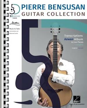 Pierre Bensusan - Guitar Collection