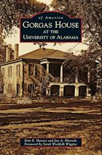 Gorgas House at the University of Alabama