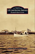 Us Life-Saving Service af Sandra Thurlow, Timothy Dring