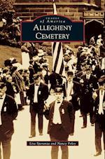 Allegheny Cemetery af Lisa Speranza, Nancy Foley