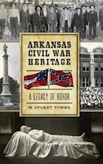 Arkansas Civil War Heritage