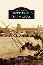Rhode Island Shipwrecks (Postcards of America)