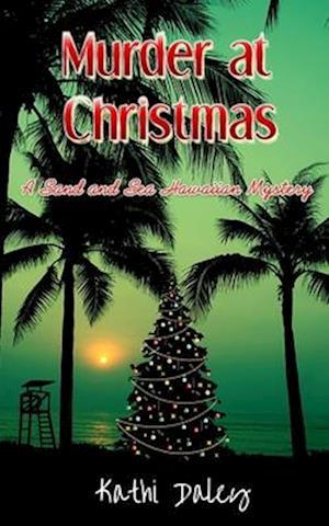 Bog, paperback Murder at Christmas af Kathi Daley