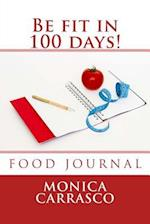 Be Fit in 100 Days!