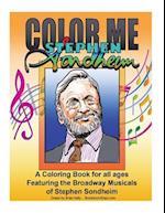 Color Me Stephen Sondheim