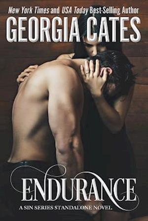 Bog, paperback Endurance af Georgia Cates