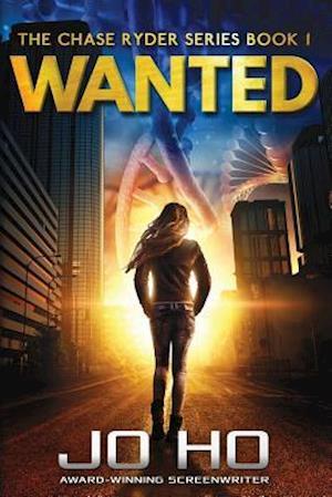 Bog, paperback Wanted af Jo Ho