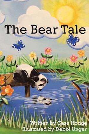 Bog, paperback The Bear Tale af Case Hodge