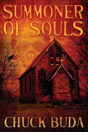 Bog, paperback Summoner of Souls af Chuck Buda
