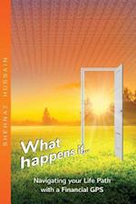 What Happens If...