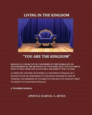 Bog, paperback Living in the Kingdom af Daryel S. Jones