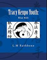 Tracy Kenpo Youth Blue Belt