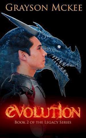 Bog, paperback Evolution af Grayson McKee