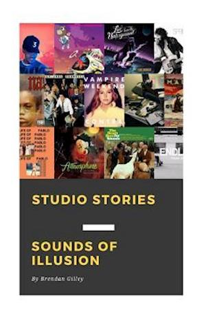 Bog, paperback Studio Stories af Brendan Gilley