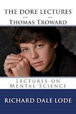 The Dore Lectures Thomas Troward