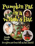 Pumpkin Pat in a Witch's Hat