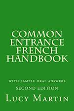 Common Entrance French Handbook