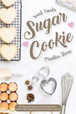 Sweet Treats Sugar Cookie
