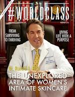 Dr. Ronald D. Blatt - #Worldclass MD