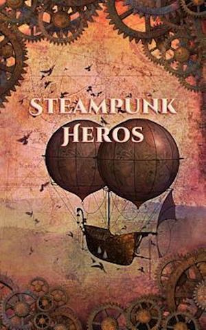 Bog, paperback Steampunk Heros af Toni Kerr
