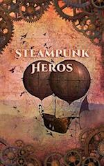 Steampunk Heros af Toni Kerr