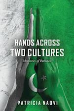 Hands Across Two Cultures