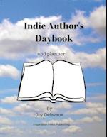 Indie Author's Daybook