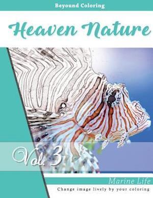 Bog, paperback Ocean Sea Life af Banana Leaves