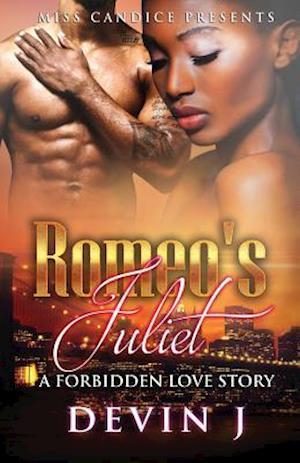 Bog, paperback Romeo's Juliet af Devin J