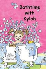 Bathtime with Kylah af Karlyn Dagraedt