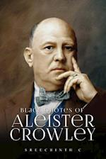 Black Quotes of Aleister Crowley