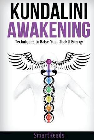 Bog, paperback Kundalini Awakening af Smart Reads