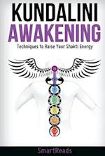 Kundalini Awakening af Smart Reads