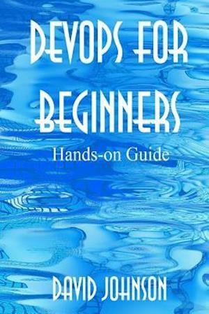 Bog, paperback Devops for Beginners af David Johnson