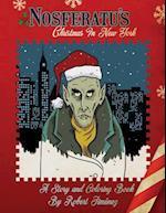 Nosferatu's Christmas in New York